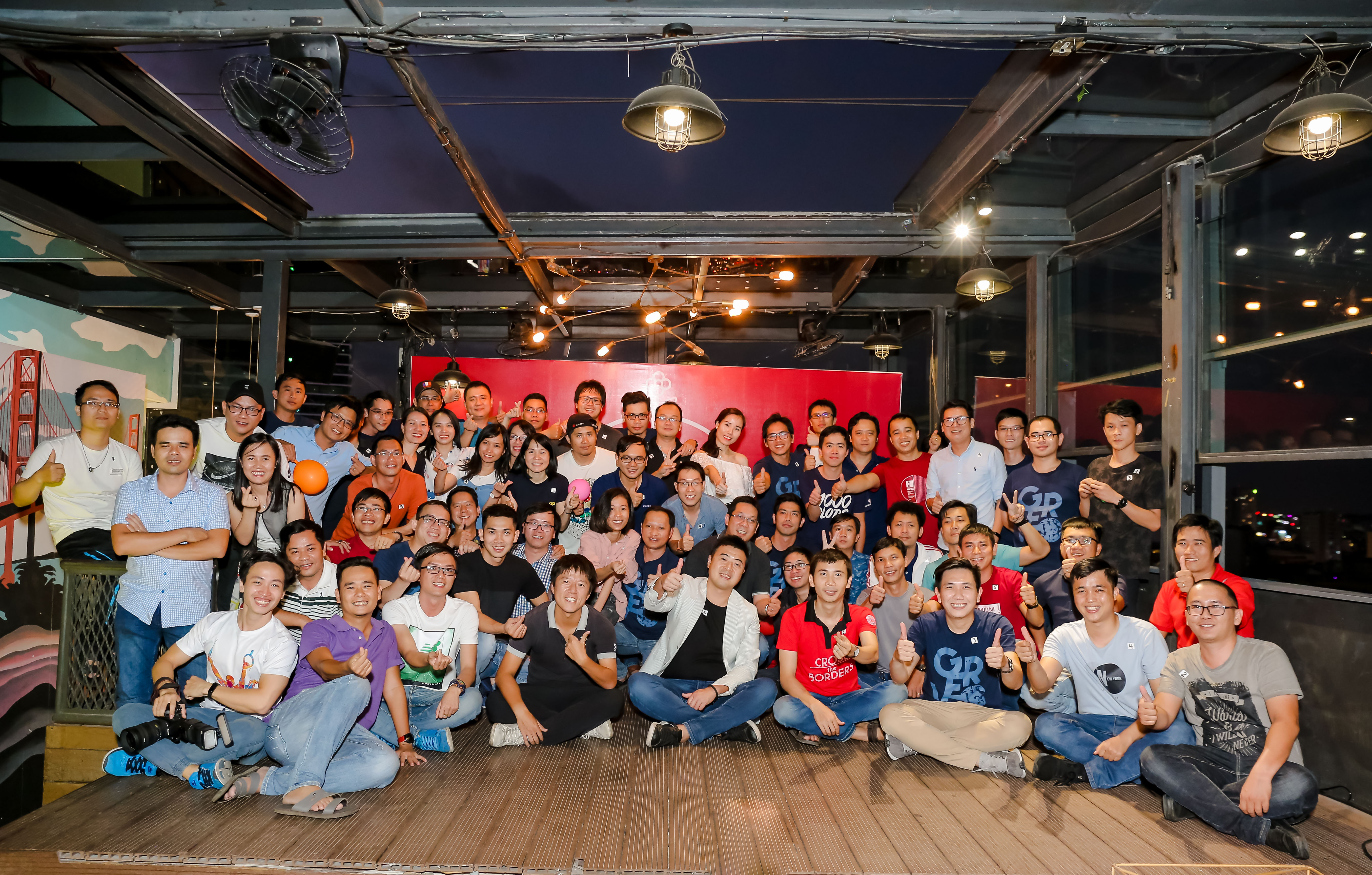 [2019] GREVO ALL-HANDS MEETING - SEED...